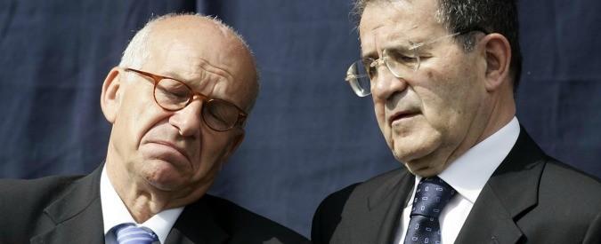 Caro Renzi, altro che Bertinotti. Fu Prodi a spianare la strada alle destre