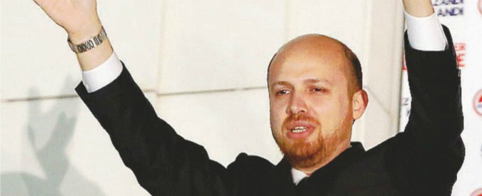 """Bilal Erdogan indagato, la procura di Bologna ha chiesto l'archiviazione: """"Accuse generiche e non riscontrabili"""""""