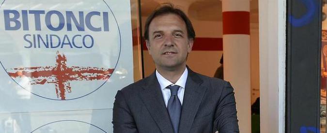 """Padova, Bitonci sull'orlo di una crisi: ora è appeso a un voto (il suo). Forza Italia: """"Smetta di comportarsi come un duce"""""""