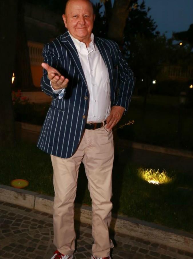 Massimo Boldi, sarà lui ad indossare i panni di Silvio Berlusconi nel nuovo film di Sorrentino?