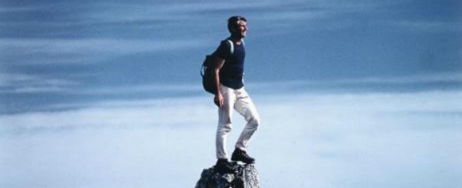 Walter Bonatti, 25 foto e 25 frasi per conoscere il Re delle Alpi