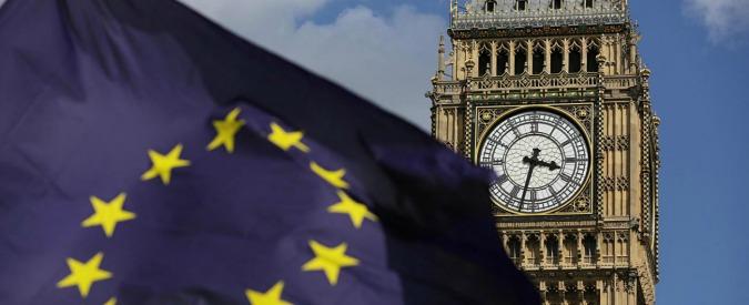 """Brexit, """"dopo l'uscita di Londra l'Unione europea valorizzi il multilinguismo. L'inglese avvantaggia le fasce privilegiate"""""""