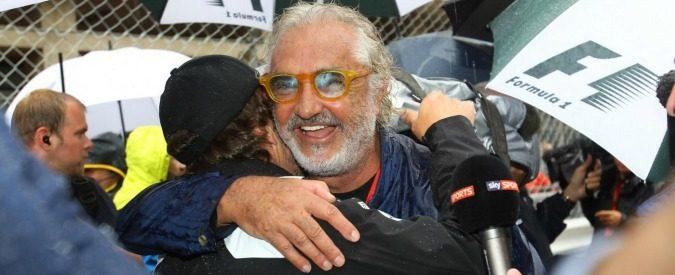 Flavio Briatore contro la Puglia, se ai ricchi non piace vadano altrove