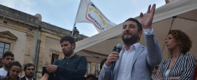 """Sicilia, il sondaggio del centrodestra: M5s al 38%, Pd sotto i 10 punti. Crocetta: """"È un falso senza fonte"""""""