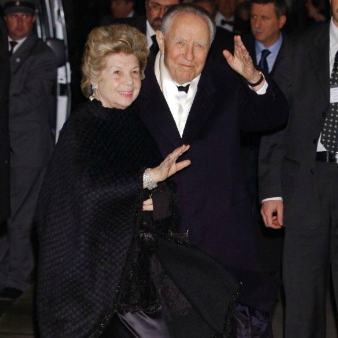 """Carlo Azeglio Ciampi, il ricordo sui social di vip e cittadini. Fiorello: """"Dotato di ironia. Addio presidente"""""""