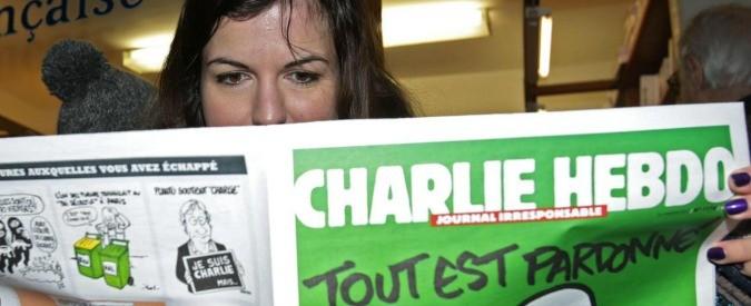 Charlie Hebdo, ora ci indigniamo perché i morti sono nostri?
