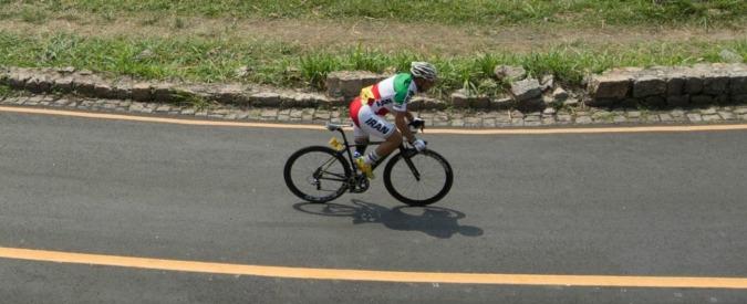 Paralimpiadi Rio 2016, ciclista iraniano muore dopo una caduta in gara