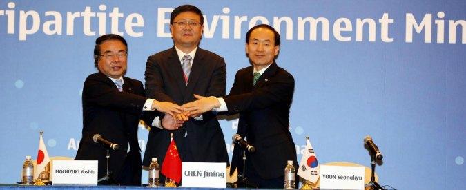 """Cop21, Cina e Usa ratificano l'accordo per riduzione gas serra. Greenpeace: """"Segnale forte, ma è solo punto di partenza"""""""