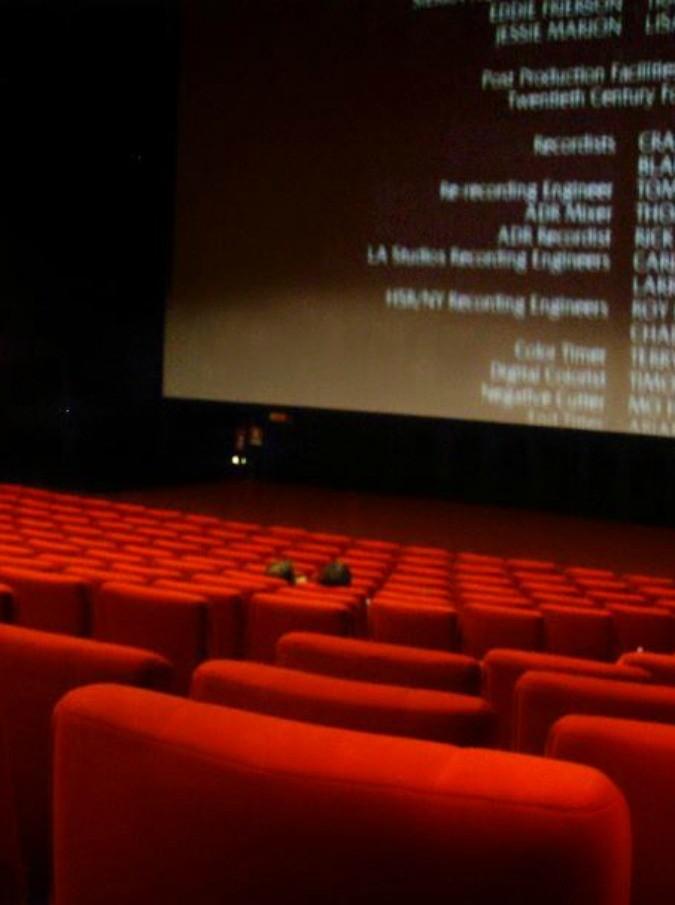 Cinema a due euro: dal 14 settembre ogni secondo mercoledì del mese