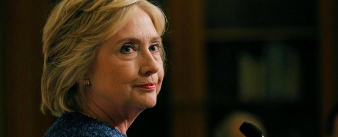 Clinton e i conti che non tornano nella fondazione di beneficenza della candidata democratica