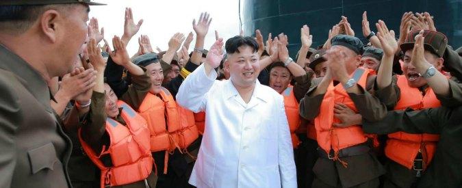 Corea del Nord effettua 5° test nucleare. Seul: 'Più forte, quasi come Hiroshima'. Pyongyang: 'Pronti ad armare missili'