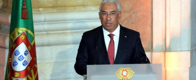 Portogallo, le politiche anti austerity allarmano i mercati. Ma i conti pubblici non sono diversi da quelli italiani