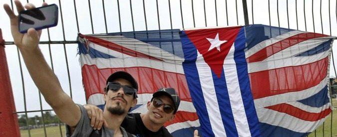 Cuba diventerà digitale, il wi-fi arriva a L'Avana