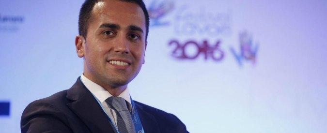 Politics, Di Maio non parteciperà alla prima puntata su Rai 3 sul caso Roma