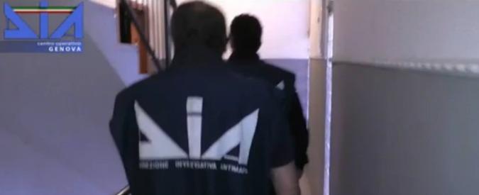 Blitz Antimafia Genova, i rapporti con la 'Ndrangheta del consulente legale dei Dorini, Zambella
