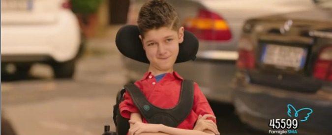 Checco Zalone, bene l'ironia ma i disabili non sono dei privilegiati