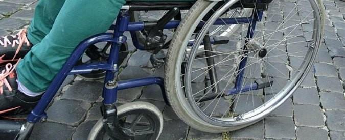 Disabilità e tecnologia, vi spiego come funziona la 'sedia elettrica'