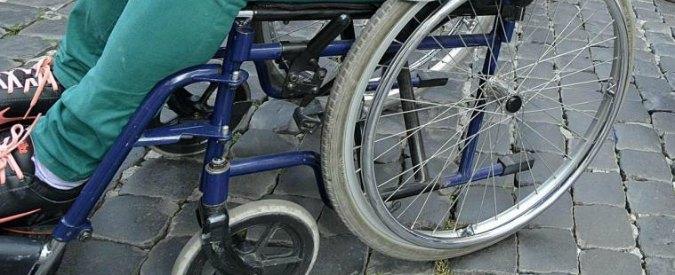 Disabile fuori, normodotato dentro. Come accettare la propria condizione e vivere meglio
