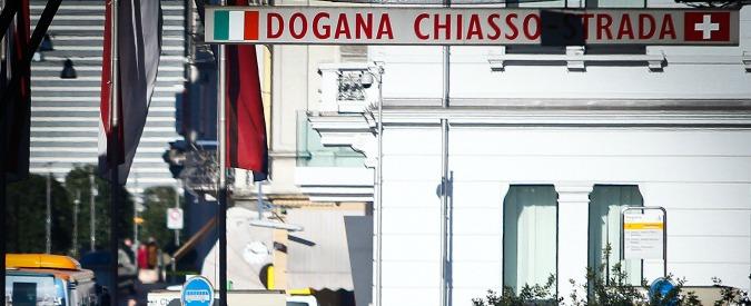 Transfrontalieri, il Canton Ticino vota a favore di Prima i nostri, la riforma costituzionale contro i lavoratori stranieri