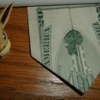 dollaro ripiegato