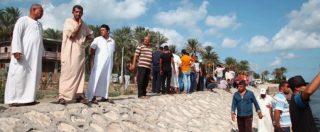 Migranti, recuperati 162 corpi in mare dopo il naufragio al largo dell'Egitto