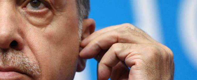 Erdogan e la 'zona di sicurezza' in cui vuole chiudere profughi (e curdi)