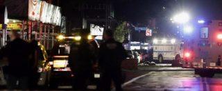 Esplosione a New York, 29 feriti a Manhattan. Trovato altro ordigno in una pentola a pressione