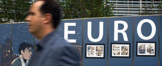 Euro a due velocità, l'economista De Grauwe: 'Fantascienza, non conviene a nessuno. Piuttosto ognuno per conto suo'
