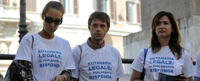Eutanasia, il Belgio non gira la testa dall'altra parte, perché l'Italia sì?