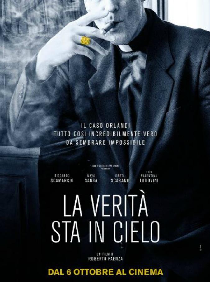 La verità sta in cielo, il nuovo film di Roberto Faenza sul caso di Emanuela Orlandi: che 'brutta figura' che ci fa il Vaticano