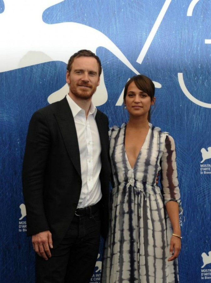 "Mostra del cinema di Venezia 2016, The light between oceans con Michael Fassbender è un ""polpettone"" senza alcun pathos"