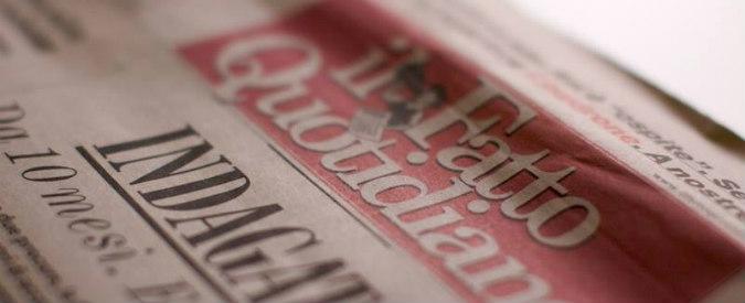 Facebook news, Il Fatto Quotidiano al primo posto al mondo per indice di socialità: oltre 50 liker per copia diffusa
