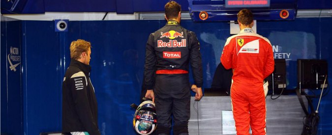 Formula Uno, facciamo un punto: Ferrari, Mercedes e Red Bull tra furbi e ingenui