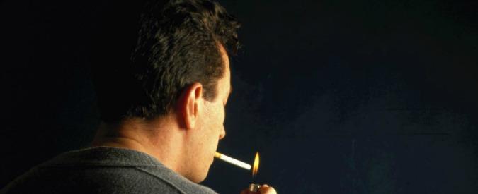 Italia primo Paese in Europa per fumatori adolescenti: sigarette per il 37% degli under 17