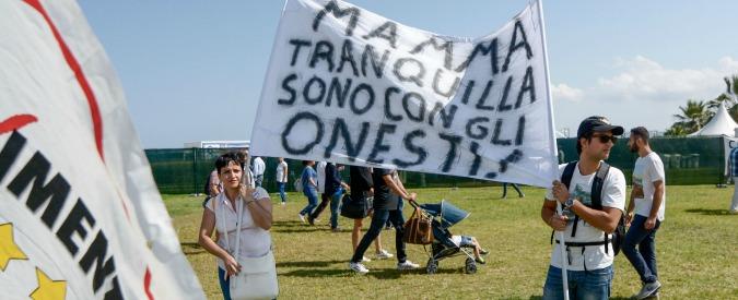 Italia 5 stelle, la fase 2 del M5s alla prova della base. L'obiettivo del governo cancella la crisi interna