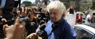 """M5s diserta consultazioni governo. Grillo: """"Loro continuano con i loro riti tristi. Noi in piazza per la democrazia"""""""
