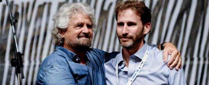 """Italia 5 stelle, Grillo: """"Regolamento e in tv chi parla di temi"""". Casaleggio jr: """"Definiremo agenda di governo in rete"""""""