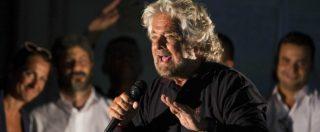 """Italia 5 Stelle, salta l'annuncio del candidato sindaco di Palermo. Grillo: """"Attese almeno 100mila persone"""""""