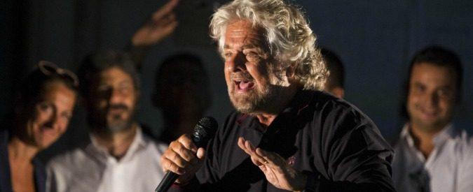 Caso Marra, Grillo ringrazi i giornalisti che fanno bene il proprio lavoro