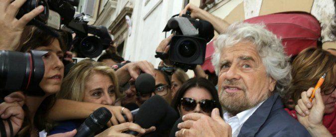 Giornalisti e militanti 5 stelle, un rapporto difficile
