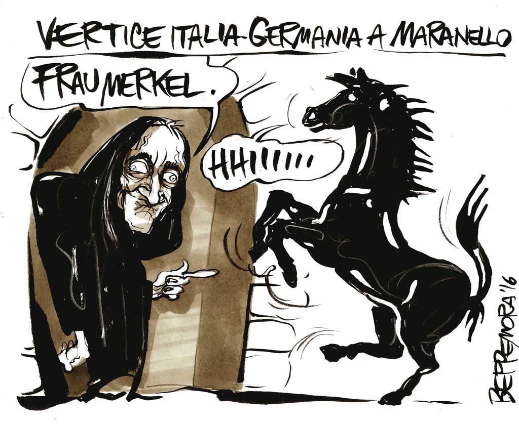 Vignetta di Mora