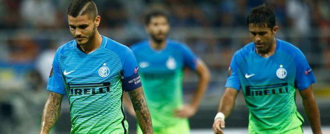 Inter a processo dopo l'inizio choc: a De Boer serve la svolta o sarà esonerato