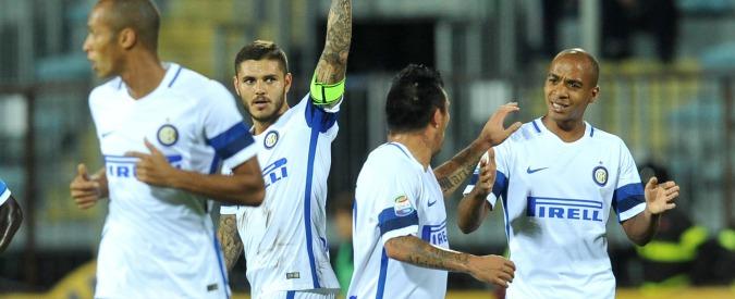 Serie A, risultati e classifica 5a giornata: si ferma solo il Napoli. Juve e Roma a valanga, Inter facile. Colpo Palermo