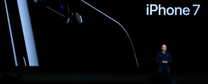 Apple Keynote, ecco tutte le (mezze) novità di Cupertino: da iPhone7 a Watch2, passando per Super Mario