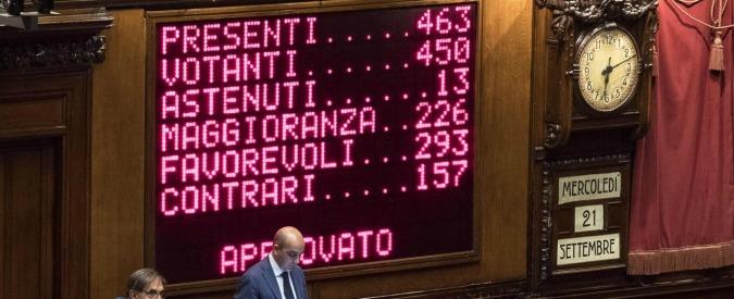 Italicum, Pd e M5s propongono la legge elettorale che più li sfavorisce