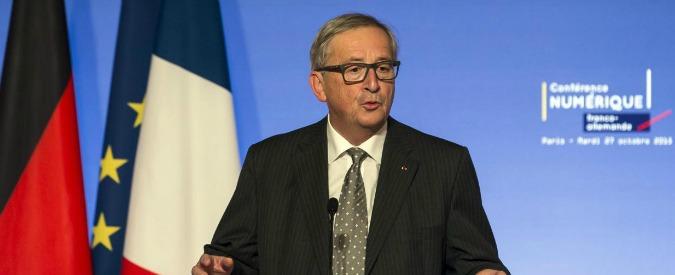 Ue, il declino dell'Unione? Già pianificato, ma è pronto il nuovo regime