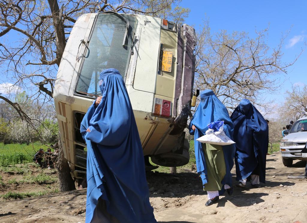 Donne, ultime vittime di 40 anni d'inferno