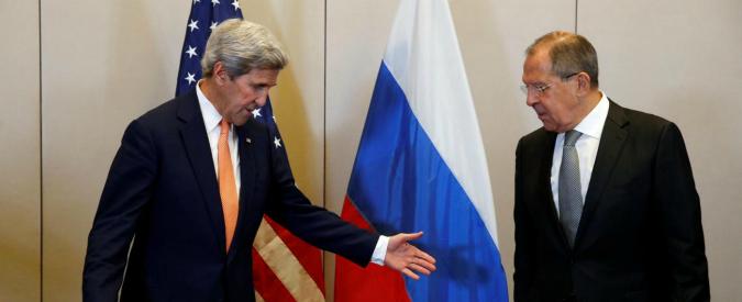 Siria, perché è così difficile il cessate il fuoco di Russia e Usa