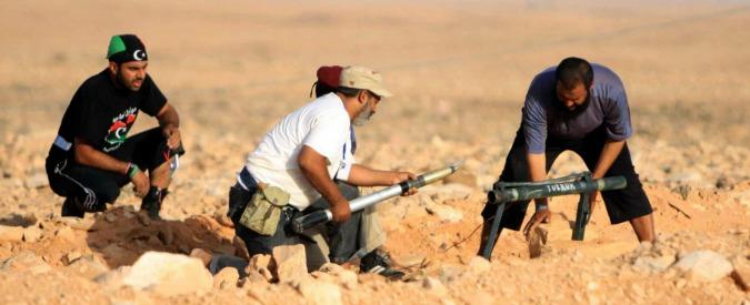 Libia, i due italiani rapiti nel Fezzan. Nella regione scontri tribali e traffico di droga