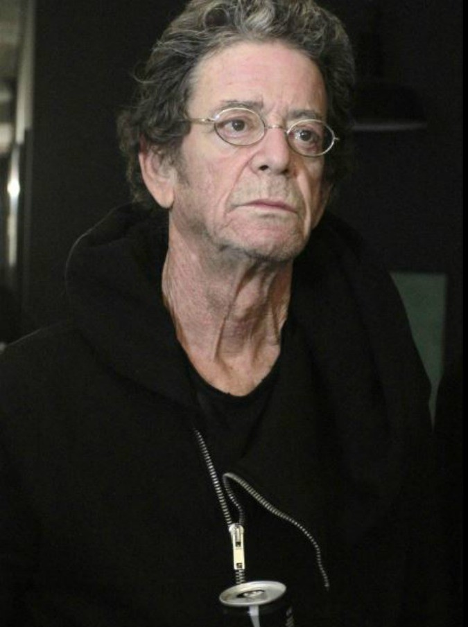 """Lou Reed- The RCA & Arista Album Collection: il """"testamento"""" di Lou raccontato dalla donna che ha amato per ventuno anni"""